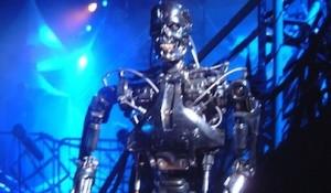 MTV – Terminator