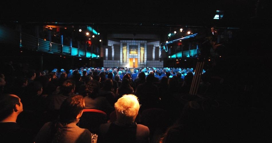 Premios Gaudi show