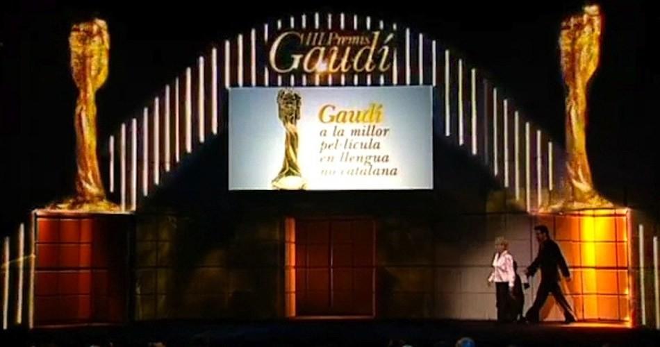 Awards Set MILLOR PEL•LÍCULA EN LLENGUA NO CATALANA / MILLOR PEL•LÍCULA EN LLENGUA CATALANA