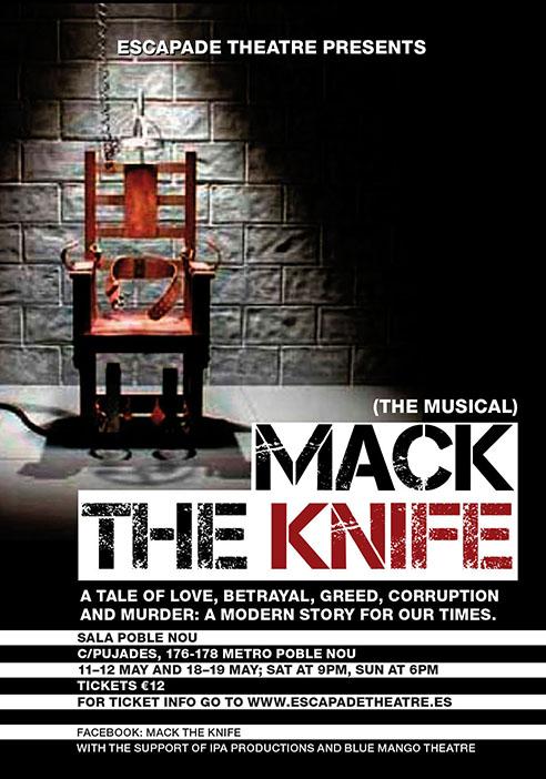 Mack poster 1